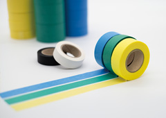 Base Paper for Masking Adhesive Tape